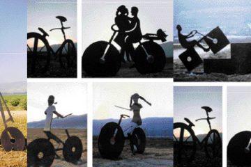 טיילת אופניים עמק החולה